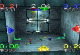 Blast Chamber The 3D Rotatable Deathmatch