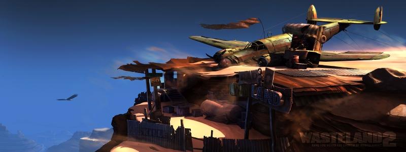 Photo of Wasteland 2 – coraz bliżej