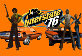 Interstate '76 – Somewhere in the Southwest