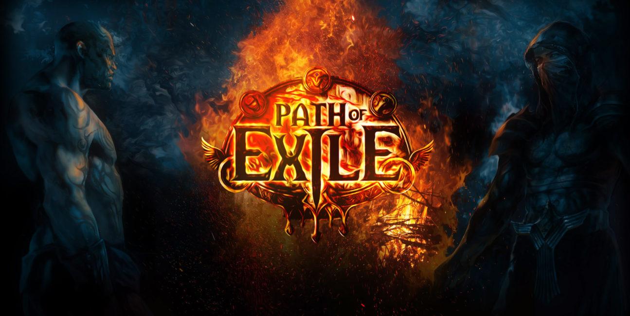 Photo of Kilka(tysięcy) słów o… Path of Exile
