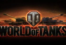 Finał mistrzostw World of Tanks w Złotych Tarasach w Warszawie