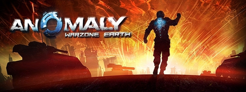 Photo of Anomaly: Warzone Earth do pobrania za darmo