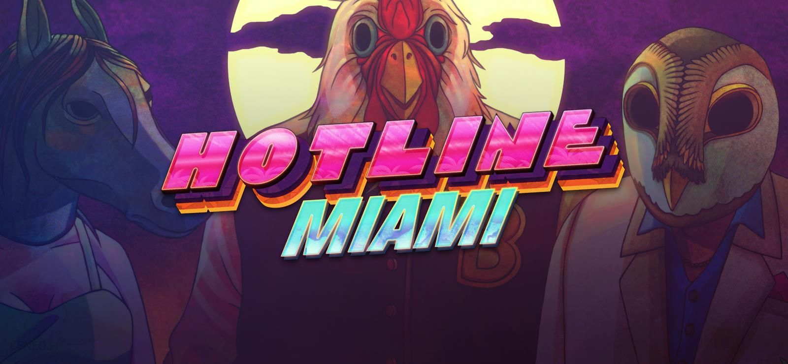 Photo of Hotline Miami – Masakra w klimacie lat '80 – recenzja