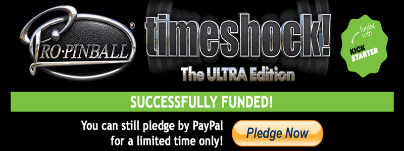 Photo of Pro Pinball: Timeshock! – nowe oblicze króla – The ULTRA Edition