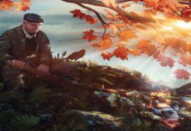 The Vanishing of Ethan Carter - demo w akcji na Pixel Heaven