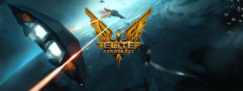 Photo of Elite: Dangerous