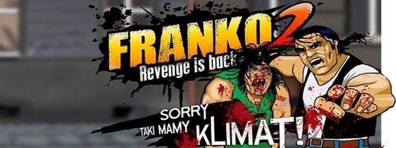 Photo of Franko 2 jednak z poślizgiem