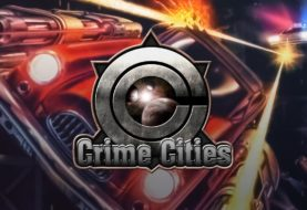 Crime Cities - recenzja