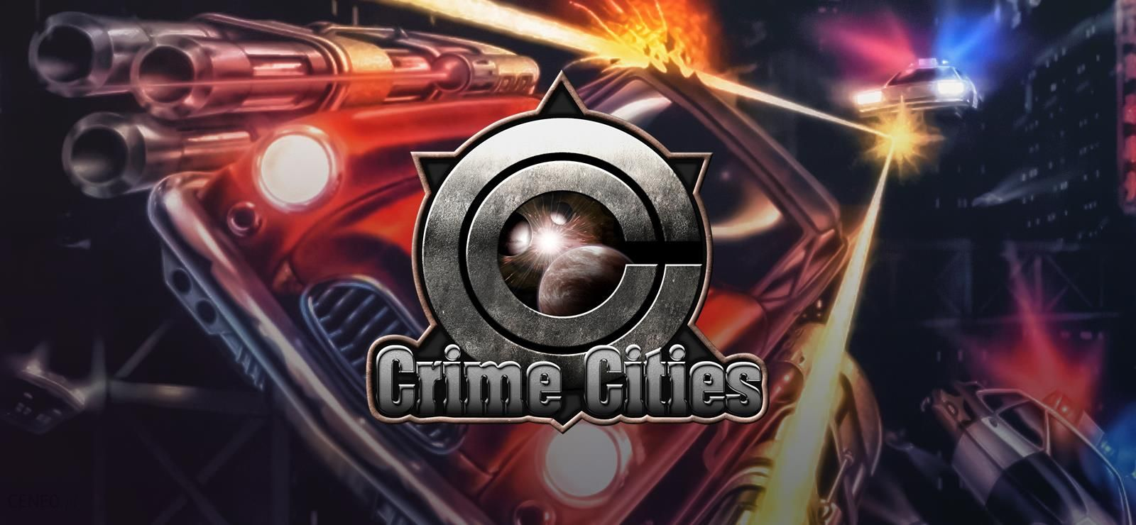 Photo of Crime Cities – recenzja