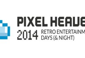 Pixel Heaven 2014 | Retro Entertainment Days (& Night)