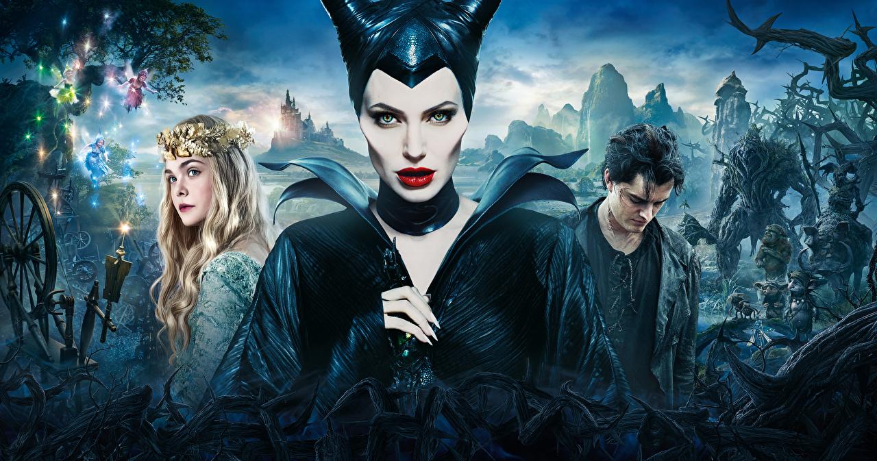 Photo of Czarownica (Maleficent) – recenzja