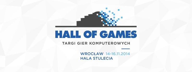 Photo of HALL OF GAMES – targi gier komputerowych we Wrocławiu