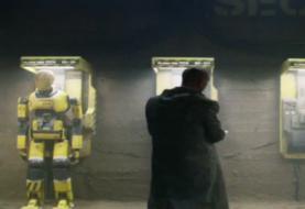Autómata - Thriller Sci-Fi z Antonio Banderasem
