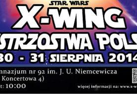 X-Wing Mistrzostwa Polski 2014