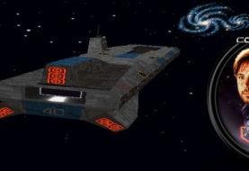 EA rozdaje Wing Commander 3