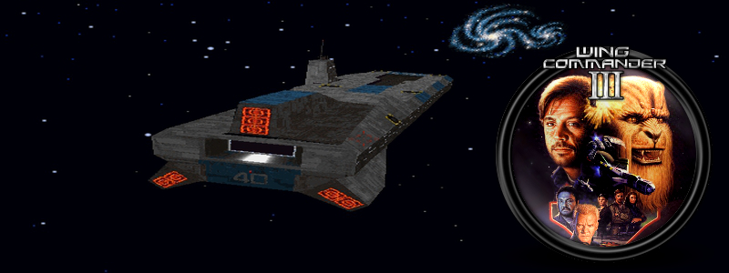 Photo of EA rozdaje Wing Commander 3