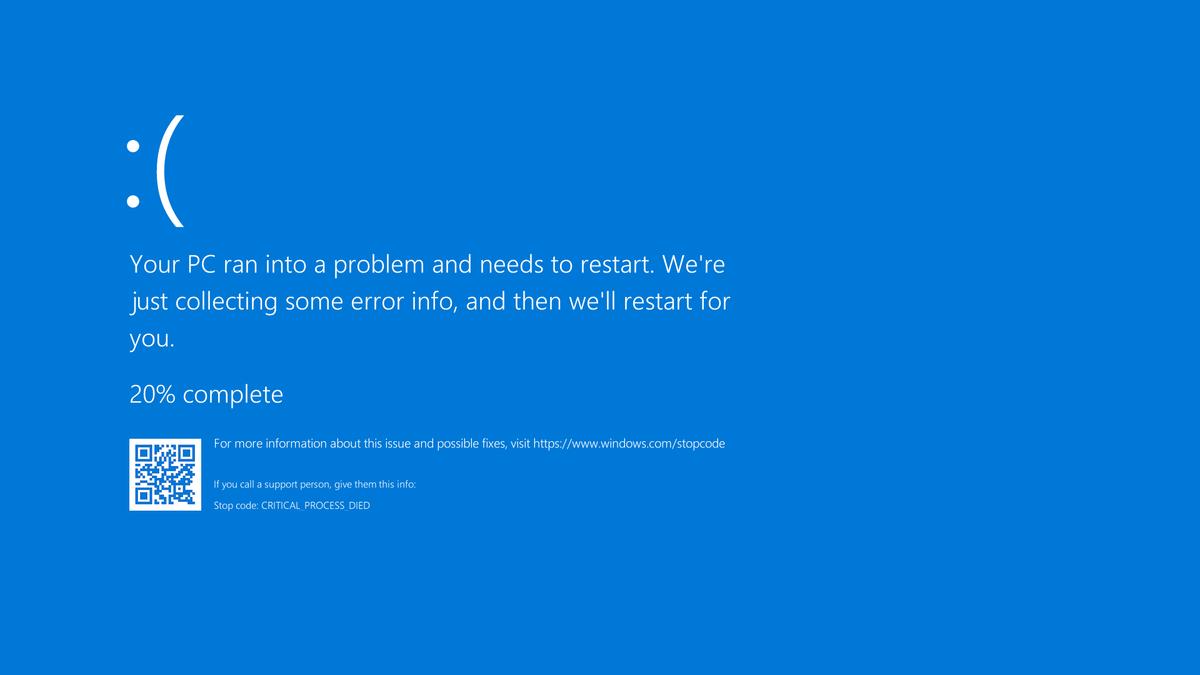 Photo of Windows BSOD – jak skutecznie poradzić sobie z problemem