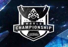 Finał mistrzostw League of Legends