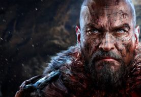 Lords of the Fallen - recenzja
