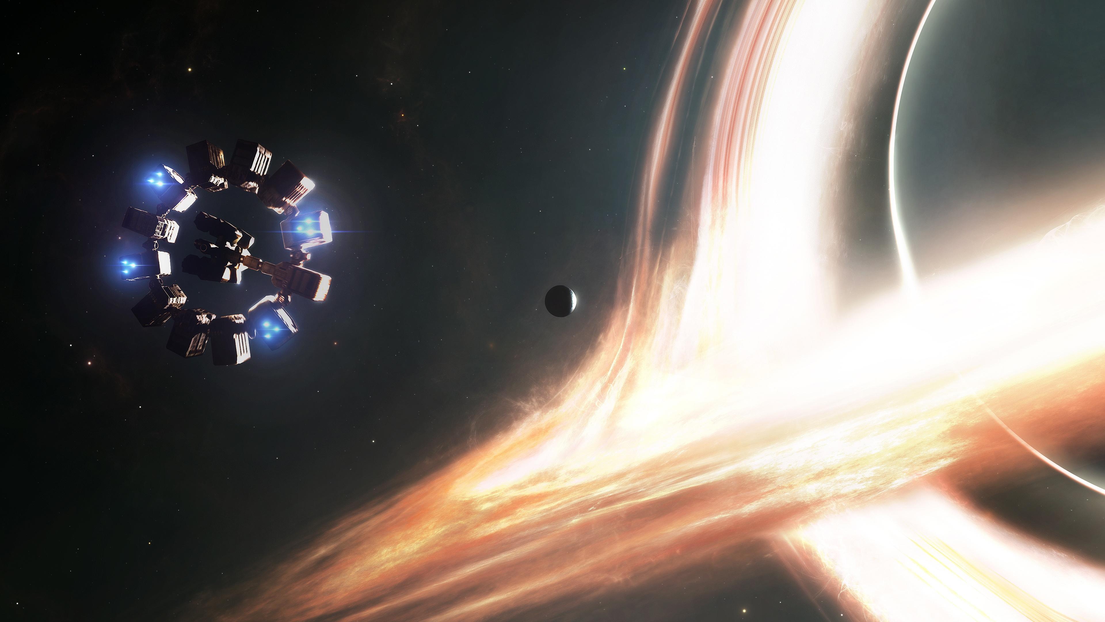 Photo of Interstellar – czyli jak nie powinno się latać w kosmos