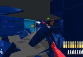 Naziści na glinianych nogach. Super Wolfenstein HD!