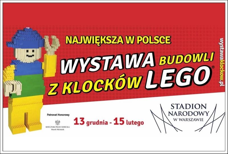 Photo of Z aparatem wśród klocków – czyli wrażenia z wystawy Lego