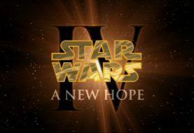 Jak zmasakrować legendę #1 Star Wars – Nowa Nadzieja