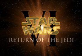 Jak zmasakrować legendę #3 Star Wars – Powrót Jedi