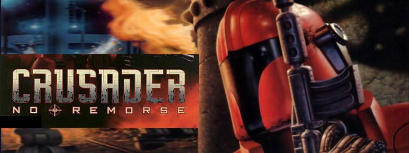 Photo of Crusader: No Remorse – Origin rozdaje za darmo