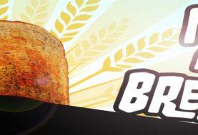 Jestem tostem – I Am Bread