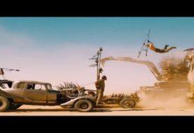 Mad Max: Na drodze gniewu – trailer