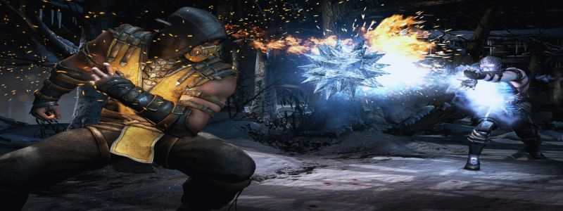 Photo of Mortal Kombat X – Launch Trailer