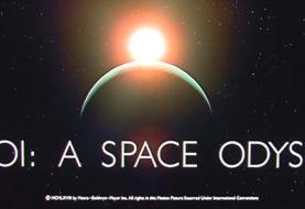 2001: Odyseja Kosmiczna – ponownie w kinach
