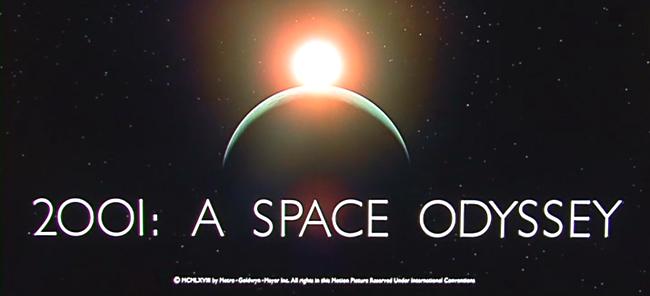 Photo of 2001: Odyseja Kosmiczna – ponownie w kinach