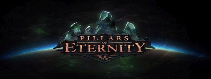Photo of Pillars of Eternity Pre-Order