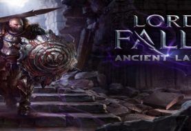 Ancient Labyrinth – DLC do Lords of the Fallen – Premiera