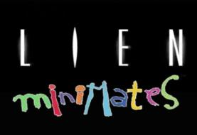 Wystartowała nowa linia figurek MiniMates Aliens