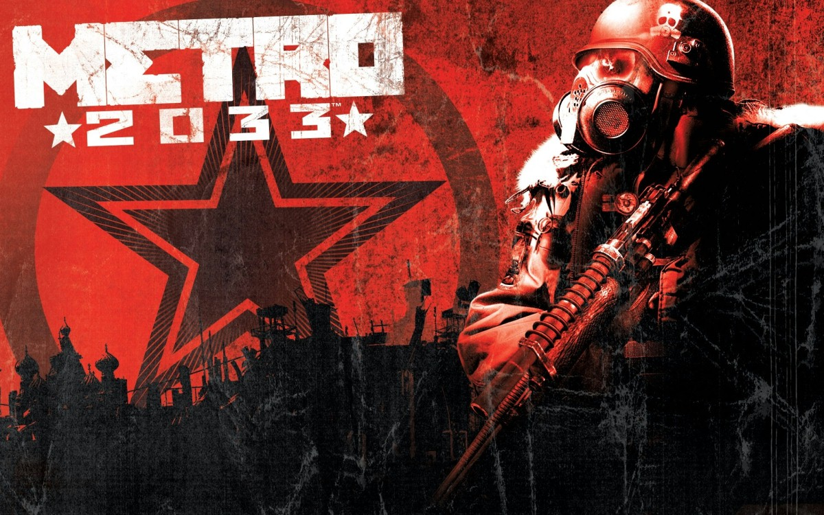 Photo of Metro 2033 – recenzja