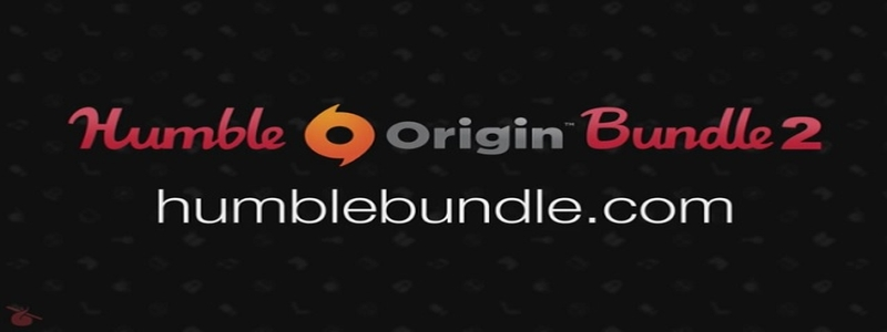Photo of Humble Origin Bundle 2 – dobre gry za dolca
