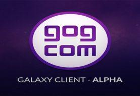Gog.com Galaxy Client - alpha