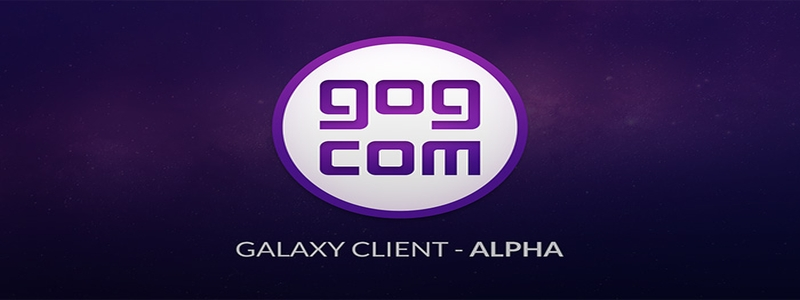 Photo of Gog.com Galaxy Client – alpha