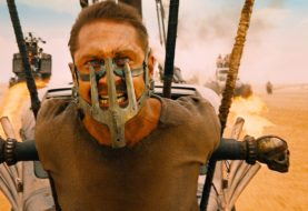 Mad Max: Na drodze gniewu -recenzja