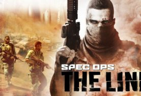 Spec Ops: The Line - recenzja