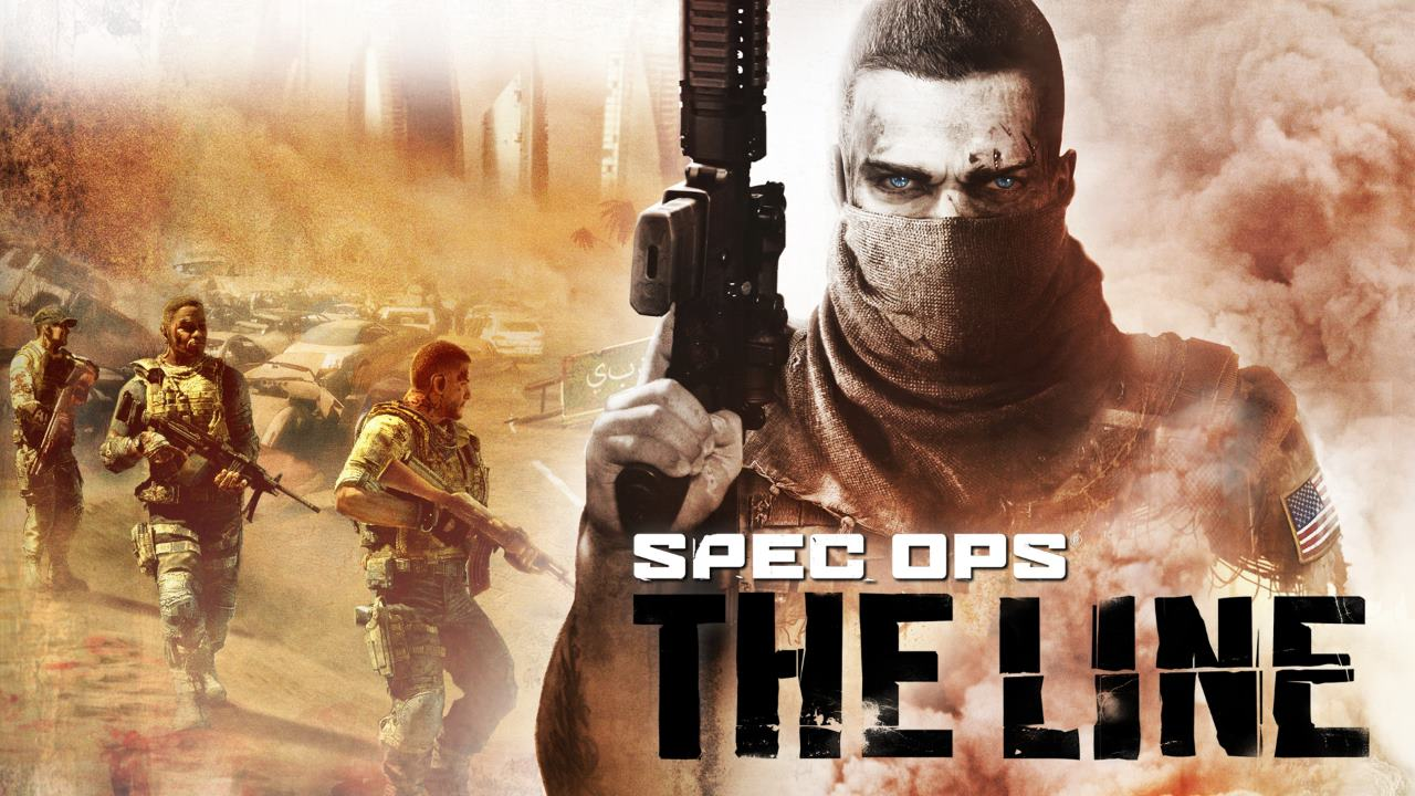 Photo of Spec Ops: The Line – recenzja