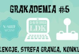 Grakademia #5