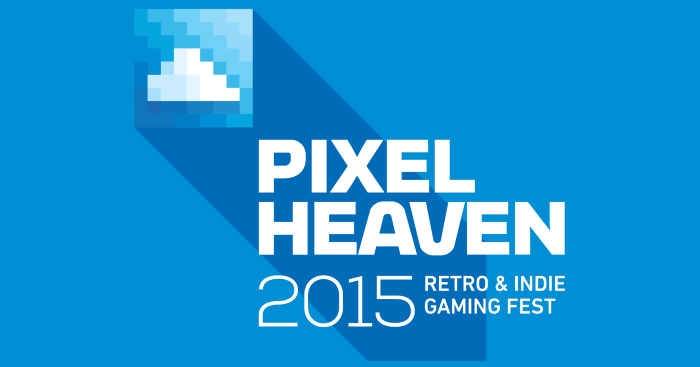 Photo of Pixel Heaven 2015