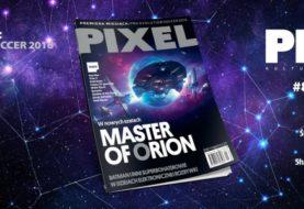 Pixel #8 już w sprzedaży