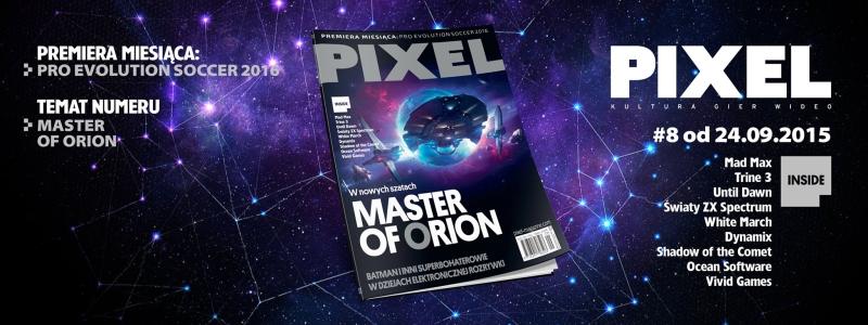 Photo of Pixel #8 już w sprzedaży