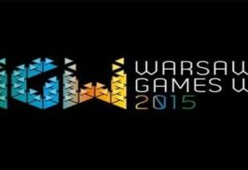 Z aparatem na Warsaw Games Week 2015