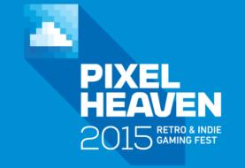 Z aparatem na Pixel Heaven 2015 - wrażenia